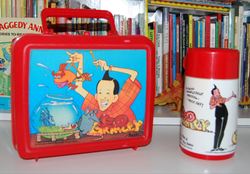 Ed grimley lunchbox 1