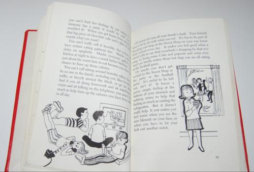 Pushups & pinups 1963 6