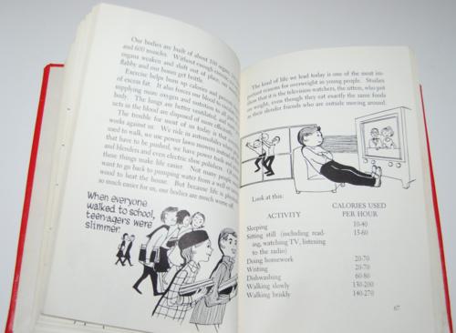 Pushups & pinups 1963 12