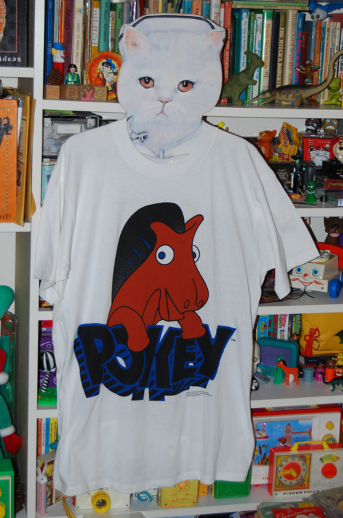 Gumby t shirt 13