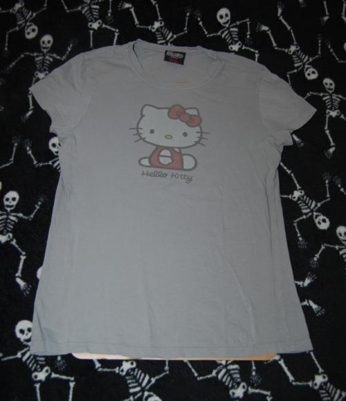 T shirts hello kitty