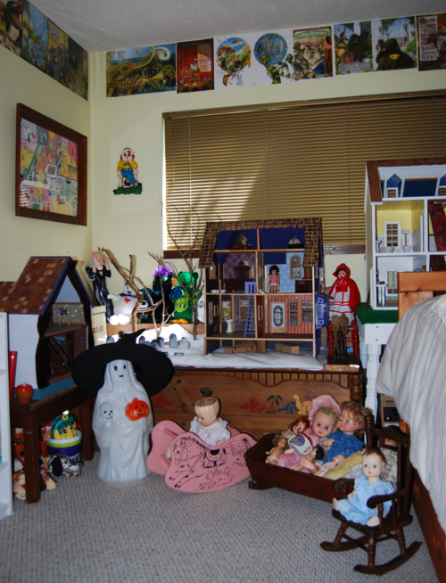 Toyroom update 2015