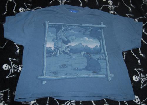 T shirts disney 1