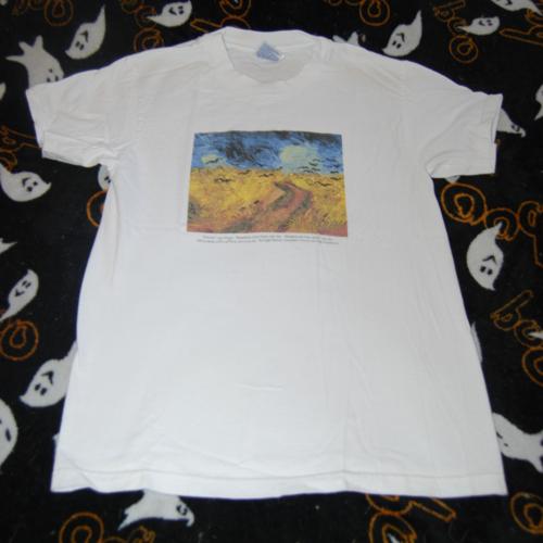 T shirts van gogh