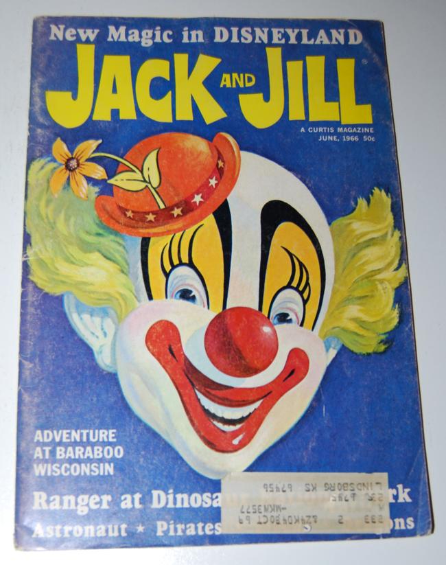 jack & jill ~ june 1966