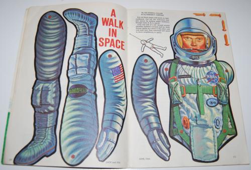 Jack & jill magazine june 1966 2