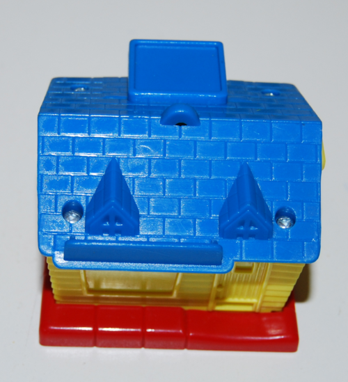 Mcdonalds happy meal toys 6