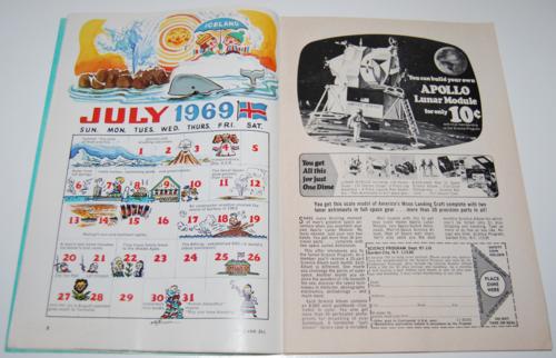 Jack & jill july 1969 1