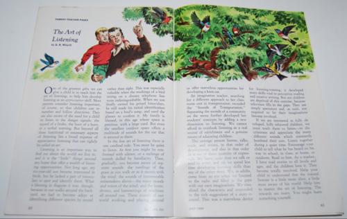 Jack & jill july 1969 9