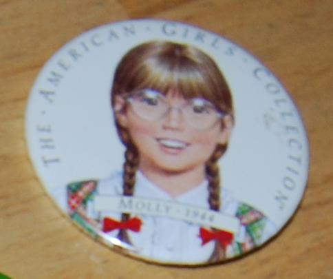 Buttons & pins 17