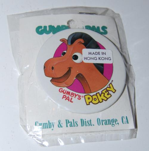 Pokey button 2