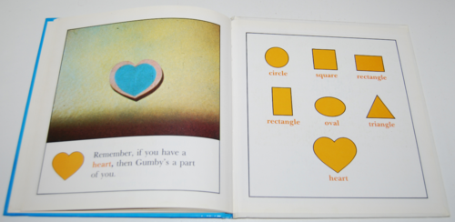 The gumby book of shapes 9