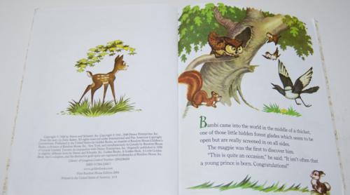 Bambi lgb 2