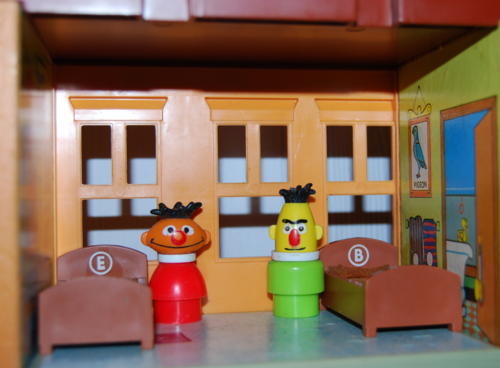 Fisher price sesame street 11