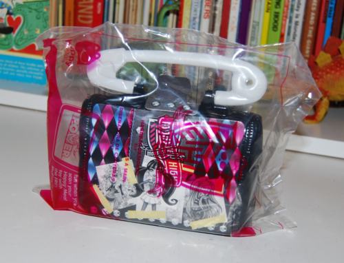 Monster high happy meal toys 2015 9