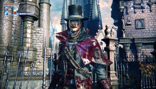 Bloodborne 6