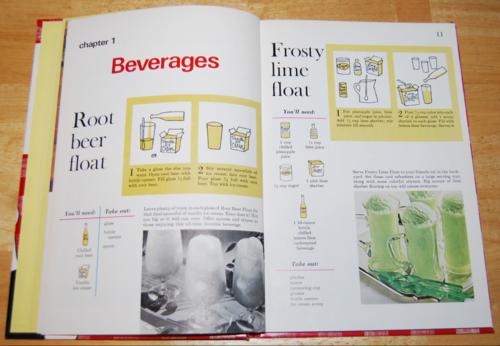 Better homes & garden jr cookbook 2