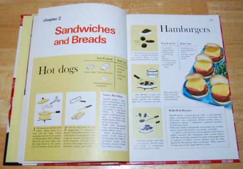 Better homes & garden jr cookbook 4
