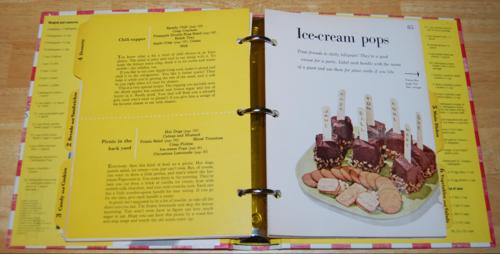 Better homes & garden jr cookbook 13