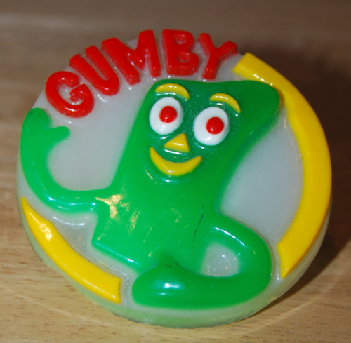 Gumby nitelite
