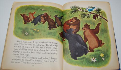 Walt disney storytime giant little golden book 10