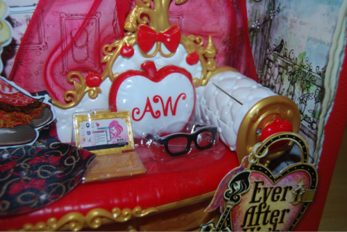 Super Ever After High Dolls Apple White Fainting Couch Lost Machost Co Dining Chair Design Ideas Machostcouk