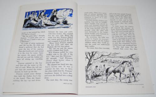 Jack & jill magazine february 1949 4