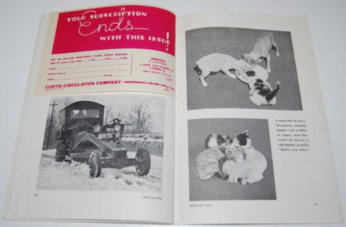 Jack & jill magazine february 1949 16