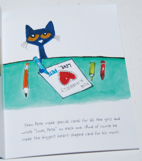 Happy meal books valentines 2 2016
