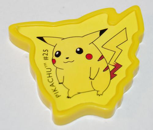 Pikachu party favor