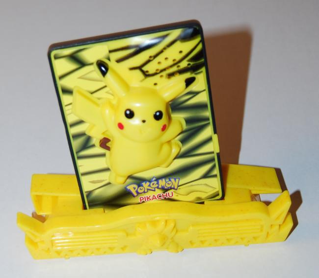 pokemon anniversary ~ bk 2000 toys