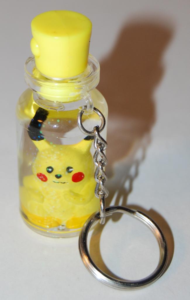 pokemon anniversary ~ toys