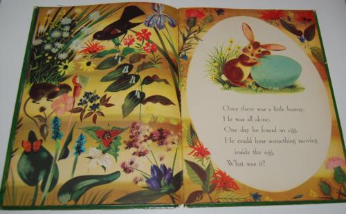 The golden egg book 3