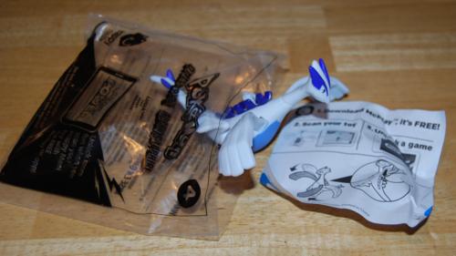 Pokemon happy meal toys 2015 3