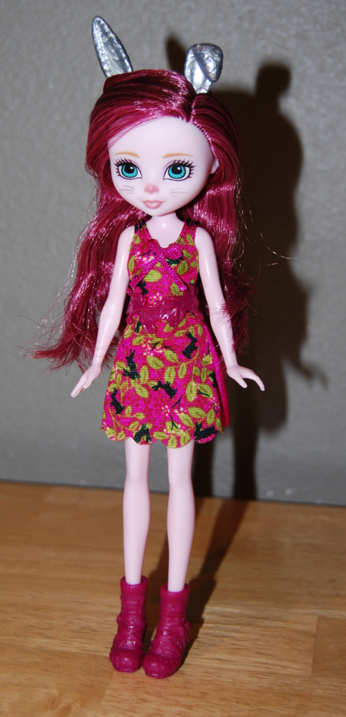 Ever after forest pixies dolls 5