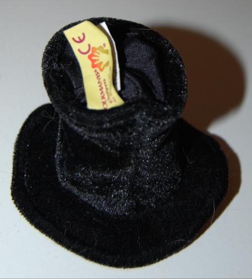 Folkmanis magic hat finger puppet