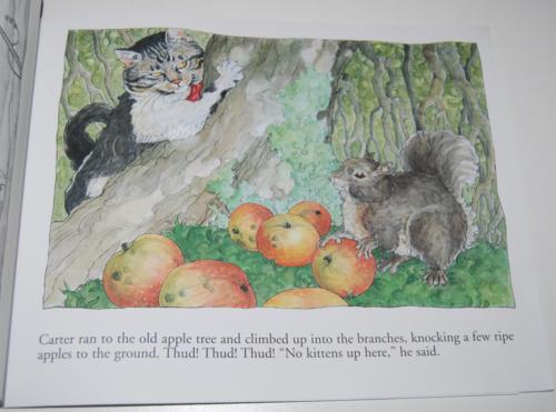 The monkey thieves 3