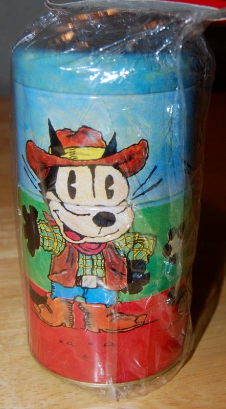 Felix tin toy 5