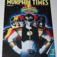 Morphin times magazine