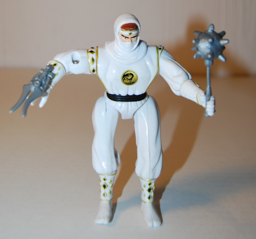 Power ranger toy 8