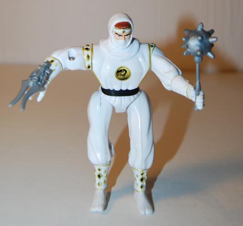 Power ranger toy 8