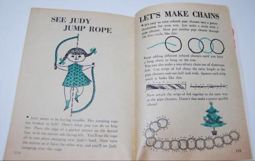 Vintage humpty dumpty's magazine 18