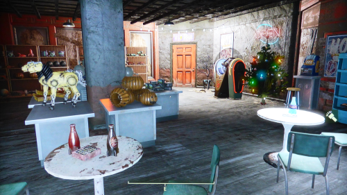 Lost & found toys fallout 4 1