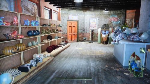 Lost & found toys fallout 4 4