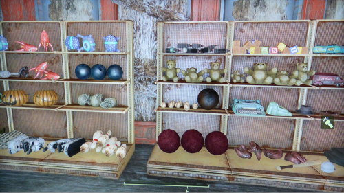 Fallout 4 lost & found toys 8