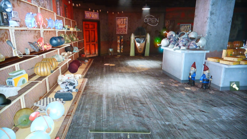 Fallout 4 lost & found toys