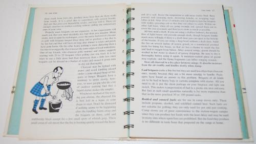 Betty crocker outdoor cookbook 1