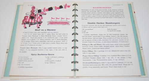 Betty crocker outdoor cookbook 7