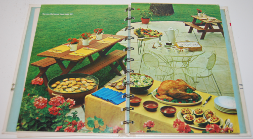 Betty crocker outdoor cookbook 4