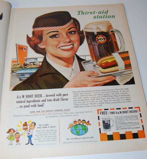 Look mag june 1965 1
